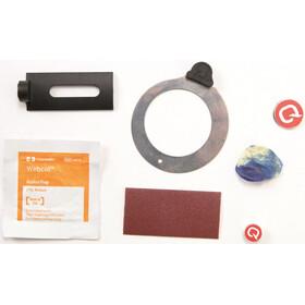 Quarq Magnet Kit per montaggio a movimento centrale o da incollare
